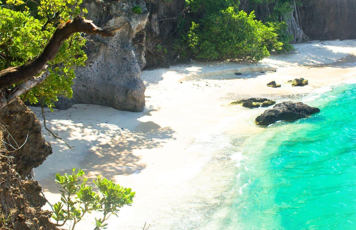 фото остров Гренада