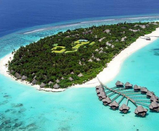 карибские острова фото