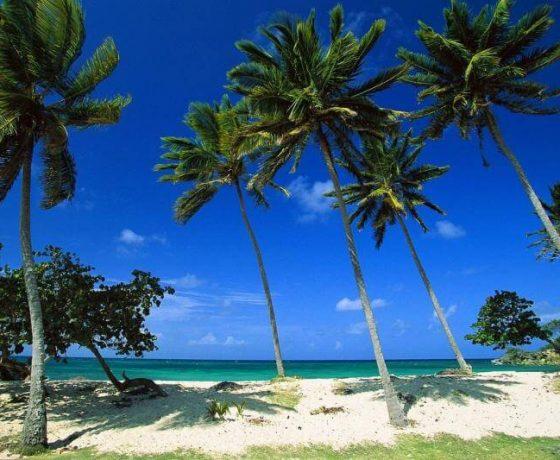 фото карибские острова доминикана
