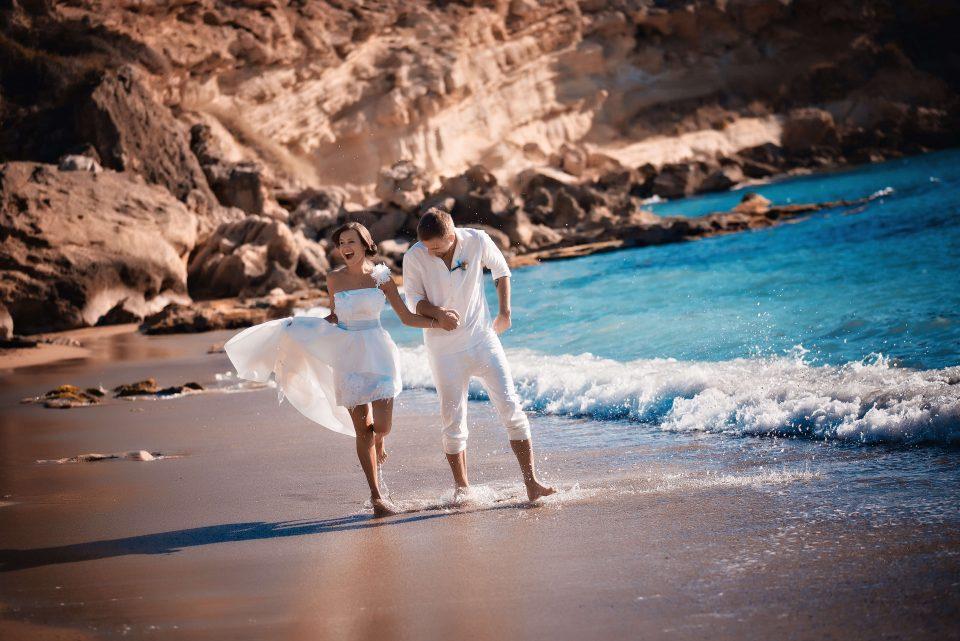 свадебное путешествие за границу фото