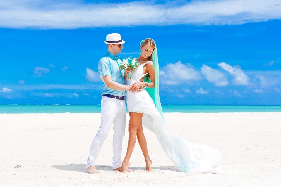 свадебный тур фото